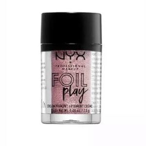 💄NYX Professional Foil Play Eye Shadow 3 for $10